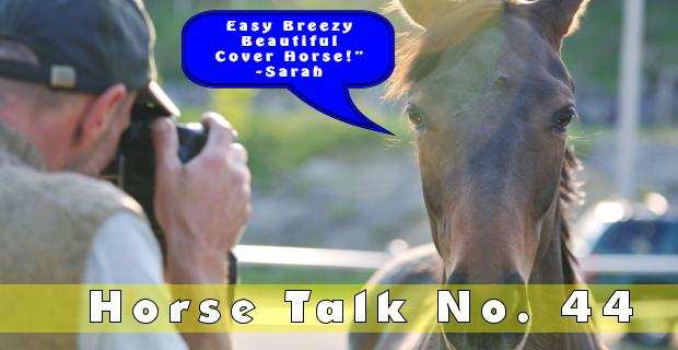 Horse Talk 44 Answer